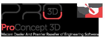 ProConcept3D Company