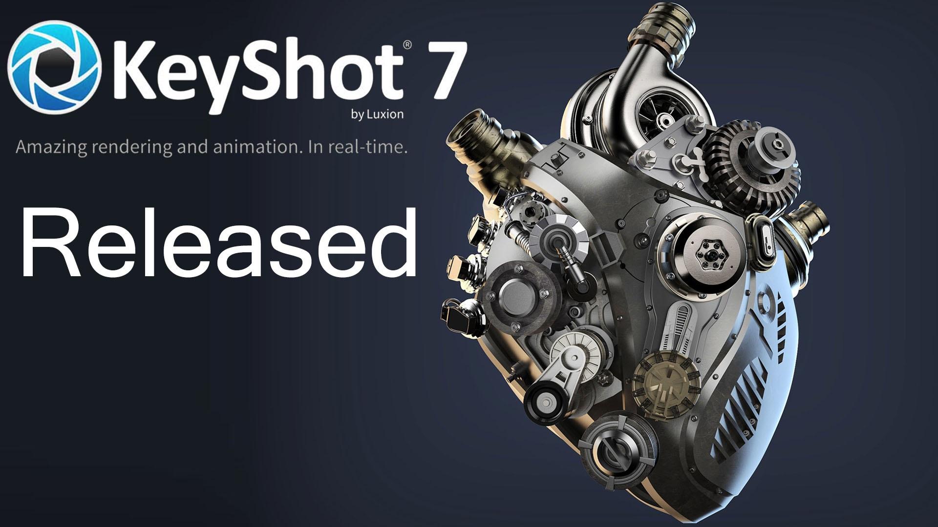 KeyShot 7 Lebanon 2